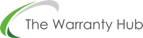 the warranty hub logo